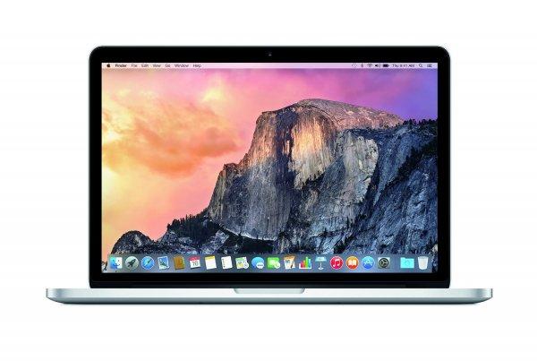 Apple MacBook Pro MF841B/A (13,3 Zoll, Intel Core i5 2,9GHz, 8GB RAM, 512GB SSD) bei Amazon UK
