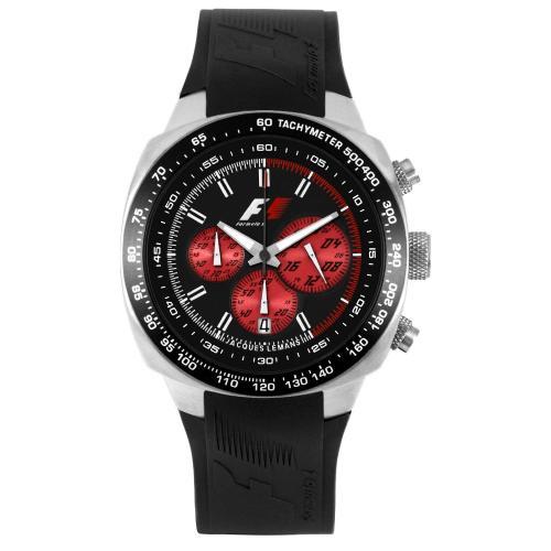Jacques Lemans Formula 1 Herren-Armbanduhr Chronograph Monza F-5014 für 62,99 EUR inkl. Versand @ Amazon.de