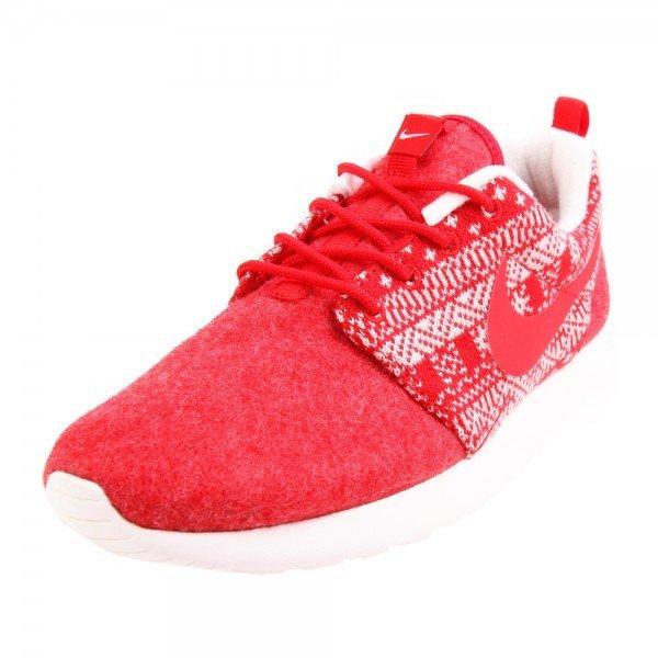 Nike Wmns Roshe Run One Winter (University Red) für 39,95€ @Schuhdealer