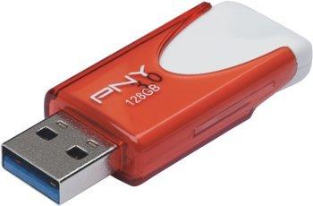 PNY Attaché 4 3.0 128GB @Mymemory - 128GB USB 3.0 Stick