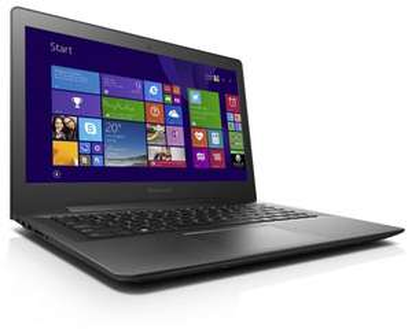 [Abgelaufen!][Amazon Blitzangebot mit Prime] Lenovo U41-70 (14 Zoll Full HD Matt) Ultrabook (Intel Core i7-5500U, 3GHz, 8GB RAM, 256GB SSD, NVIDIA GeForce 940M 2GB, Windows 8.1) rot/silber/schwarz