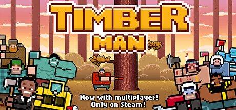 [STEAM] Timberman (mit Sammelkarten) kostenlos @Indiegala