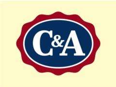 offline @ C&A:  100% Cashmere Schal von 39€ auf 7€ reduziert -25 % macht 5,25€