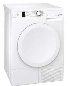 Redcoon - Late Night Sale Gorenje Wärmepumpentrockner D8560 A++