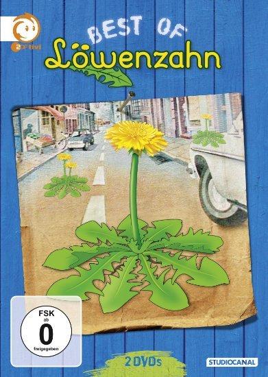 Amazon Best of Löwenzahn  R.I.P. Peter Lustig für 9,99€