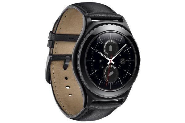 [Amazon.it] Samsung Galaxy Gear S2 classic - 308,04 €