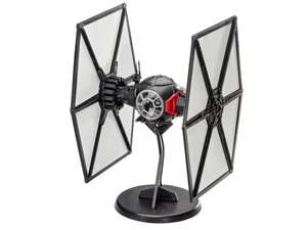 [Amazon Prime] Revell easykit 06693 - Star Wars - First Order Special Forces Tie Fighter Bausatz für 11,94€