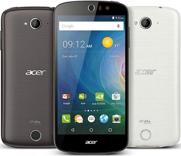 Acer Z530 @ 119,90 oder Z630 @ 169,90