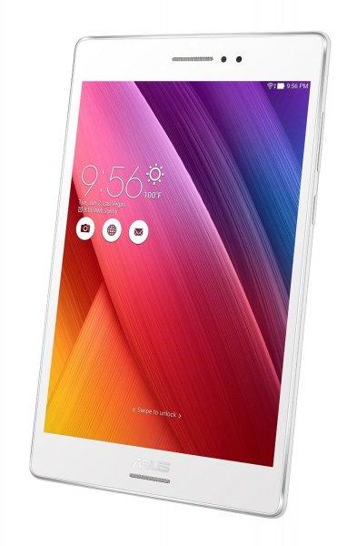 [Amazon.fr] Asus ZenPad S 8 (8,0 Zoll) 2048x1536, Tablet PC (Intel Atom Quad Z3580, 1.8GHz, 4GB RAM, 64GB HDD, PowerVR G6430, Android 5.0) in weiß für 283,43€