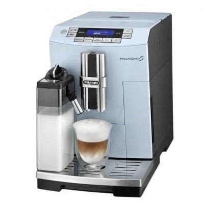 [redcoon] Delonghi ECAM 28.465.AZ Vintage Edition Kaffeevollautomat mit Mahlwerk, Milchaufschäumer für 699€ + 2% Qipu