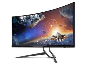 [Alternate] Acer X34 Gaming Monitor für 1099 € (+ 5,99 Versand)