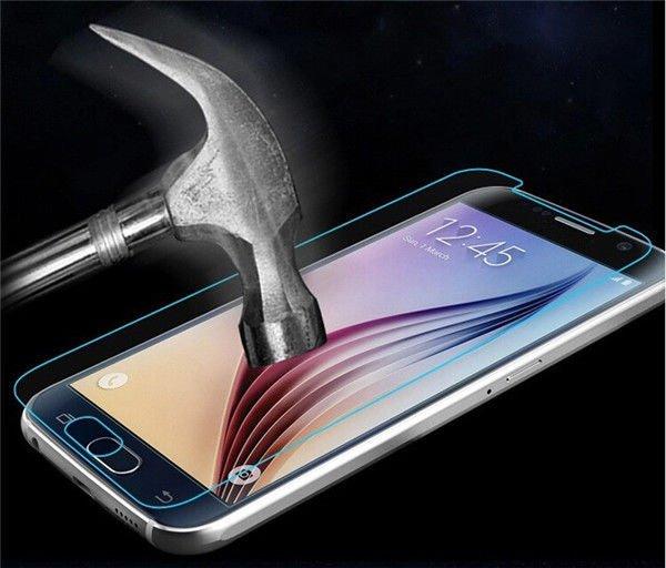 eBay Samsung S6 Hülle und Schutzglas für 4,99 €