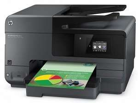 Hewlett-Packard HP Officejet Pro 8610 e-All-in-One (A7F64A) für 119,90€ @ Office-Partner