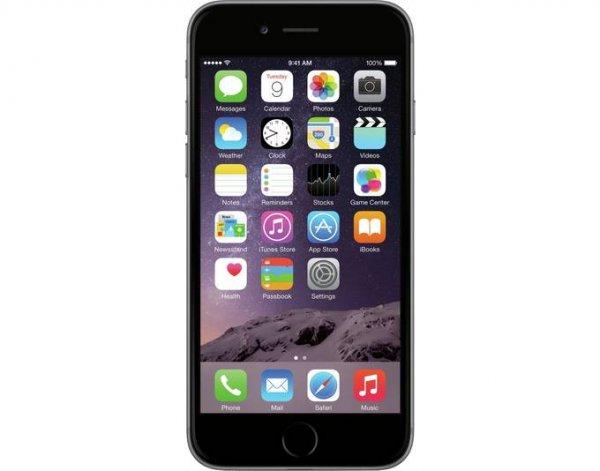 [CarbonPhone Shop] Apple iPhone 6 64GB Spacegrau oder Silber - Demoware -