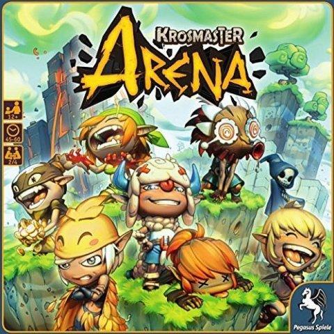 Krosmaster Arena (Brettspiel)