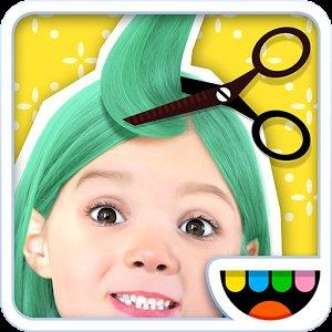 """[iOS] Für Kinder: Toca-Friseursalon-Serie """"Toca Hair Salon Me"""" kostenlos statt 2,99 €"""