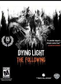 Dying Light - The Following Addon/DLC für 6,30€ (PC/Steam)