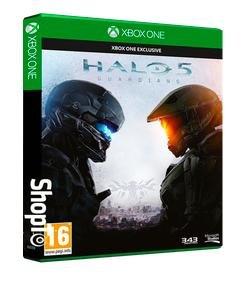 Halo 5: Guardians (Xbox One) für 30€ bei Shopto.net