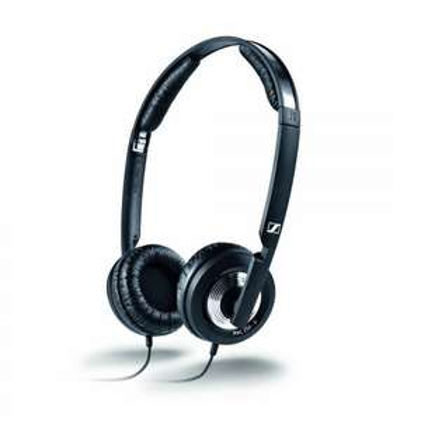 Sennheiser PXC 250-II On Ear Kopfhörer, Faltbar, Lautstärkeregelung, Noise Cancelling, Schwarz für 77,27 € @Amazon.co.uk