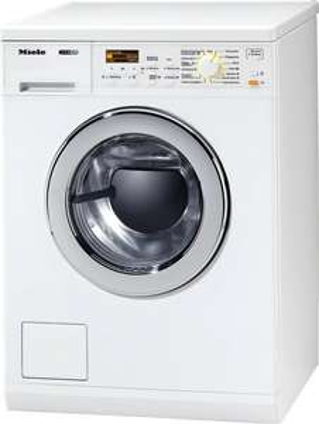 [Amazon] Miele WT2796WPM Waschtrockner