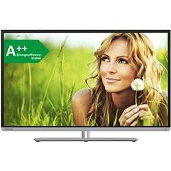 "[Metro] Toshiba 55"" LED TV 55L5445DG inkl. 2 3d Brillen"