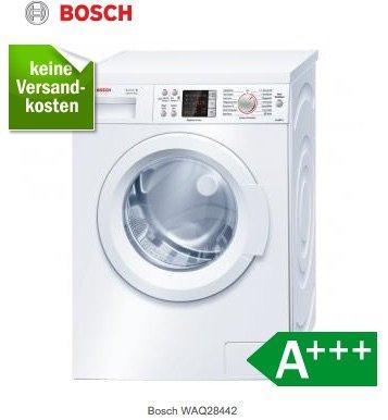 Waschmaschine Bosch WAQ28442 7 kg, A+++