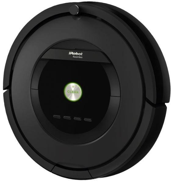 iRobot 876 bei Mediamarkt für 499 reduziert