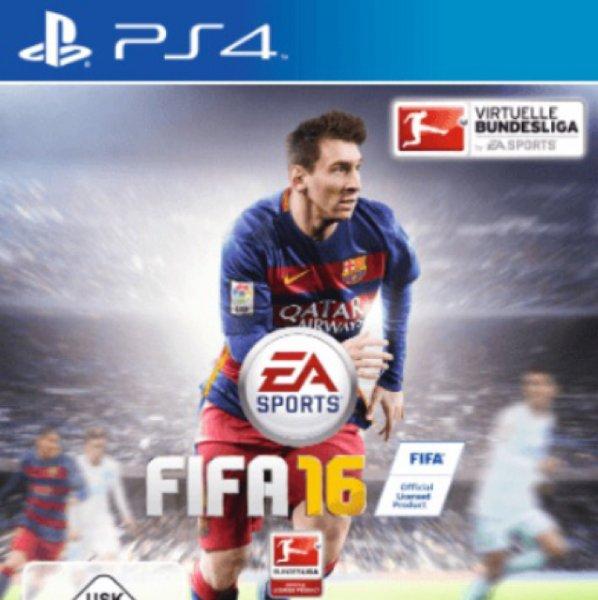 @saturn online (Abholung) FIFA 16 für PS4