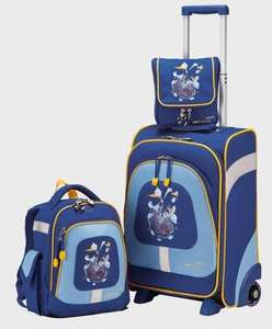 Lufthansa Worldshop JetFriends Collection Set 3-teilig