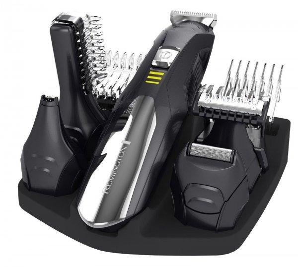 Remington PG6060 Personal Groomer Lithium Haarschneider Bartschneider Rasierer @ebay 33€