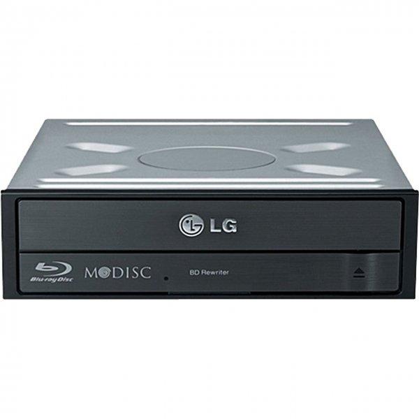 LG Electronics BH16NS40 Blu-ray Disc Writer SATA 1.5Gb/s Bulk @ VibuOnline 53,97 € inkl. Versand
