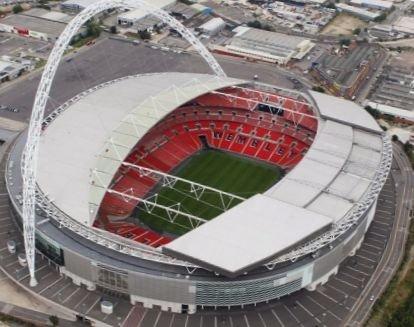 2für1 Stadiontour Old Trafford oder Wembley ~8.50€ pro Person statt 23€