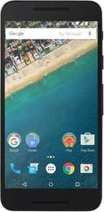 [Mediamarkt] Google Nexus 5X LTE (5,2'' FHD IPS, Snapdragon 808 Hexacore, 2GB RAM, USB Type-C, Fingerabdrucksensor, 12,3MP + 5MP Kamera, 2700 mAh mit Quickcharge, Android 6) für 269€ (16GB) bzw. 319€ (32GB)