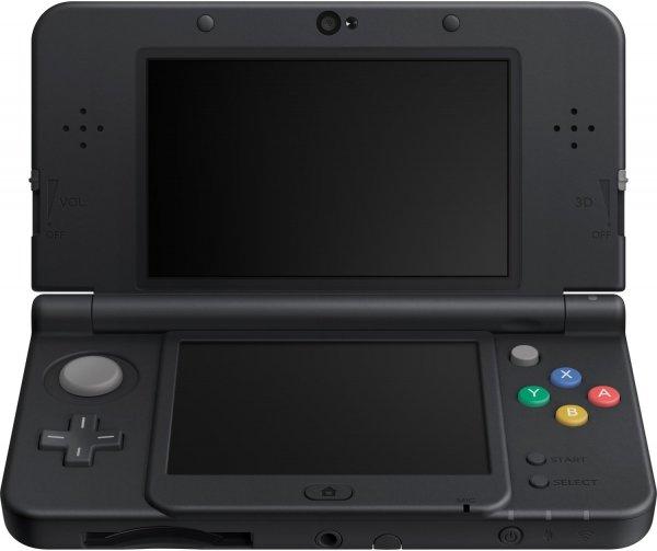 [Saturn] Nintendo New 3DS in weiß für 124€ versandkostenfrei