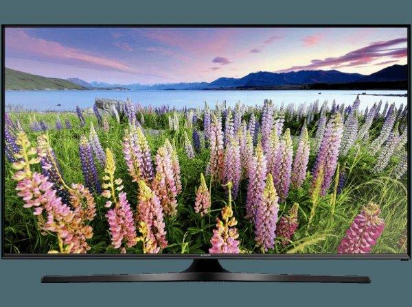 [@Saturn Super Sunday] SAMSUNG UE48J5670SU - 48 Zoll LED TV - 439 € | Versandkostenfrei