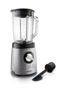 [Amazon-Tagesangebot] Philips HR 2195/08 Avance Collection Standmixer