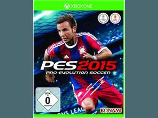 [@Redcoon.de] XB1 | Xbox One | PES 2015 (Pro Evolution Soccer 2015) für 6€ inkl. Versand.