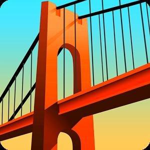 [iOS] Bridge Constructor (zum ersten Mal kostenlos!)