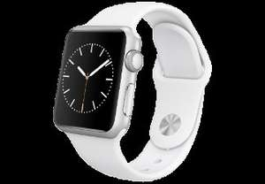[Saturn] Apple Watch Sport 38mm Sport 329€, 42mm 379€ versandkostenfrei