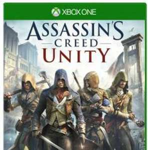 Assasins Creed Unity Digital Code