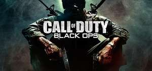 [Steam] Call of Duty: Black Ops für 4,81€ @ CDKeys