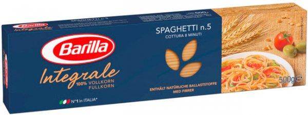 [REWE] Barilla Pasta für 0,77€ (auch Integrale)