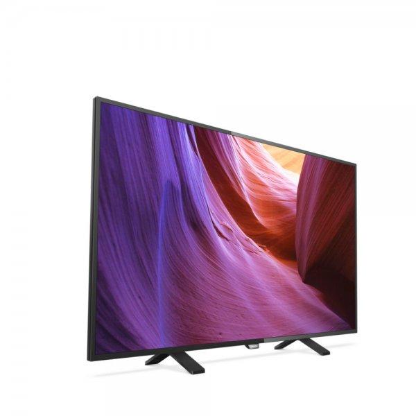[MEDIAMARKT] PHILIPS 55PUK4900/12 LED TV, 55 Zoll, UHD 4K für 599€