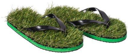[Amazon; Blitzangebot] Venkon Gras Flip Flops (29.02. ab 8 Uhr) Gr. 40-44