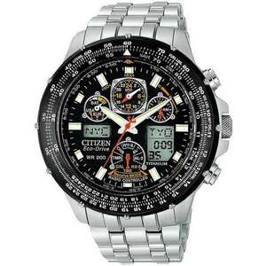 [Amazon]  Citizen Herren-Armbanduhr Promaster Super Skyhawk Chronograph Quarz JY0080-62E