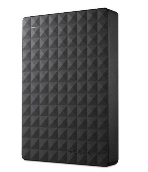 [amazon.de] Seagate Expansion Portable, 4TB, 2,5 Zoll für 134,90€, PVG: 159,99€