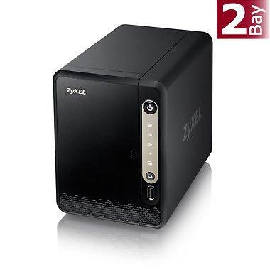 ebay WOW ZyXEL NAS326 2-Bay