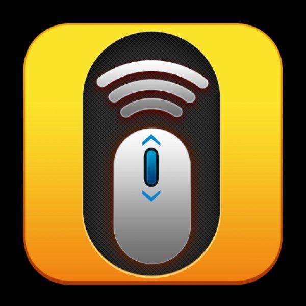 [IOS] Wifi mouse pro