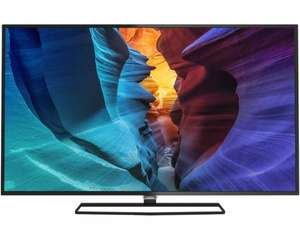 [Saturn@ebay] PHILIPS 55 PUK 6400/12 UHD TV 700Hz Smart TV Wlan