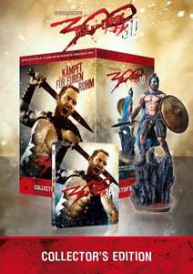 300: Rise of an Empire Ultimate Collectors Edition [3D Blu-ray] [Limited Edition] für 44,97 € @ Amazon